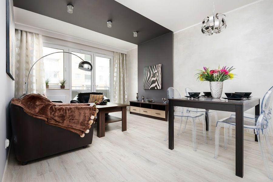 umeblowane mieszkanie - propozycja