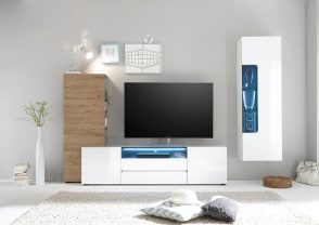 nowoczesna szafka pod telewizor