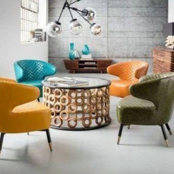 Po jaki fotel tapicerowany sięgnąć?