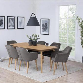Jak wybrać najlepsze siedzisko krzesła do jadalni?