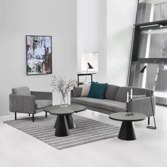 Jak dopasować stolik kawowy do stylu pomieszczenia?