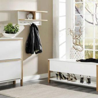 Czym się kierować podczas wyboru szafek na buty?