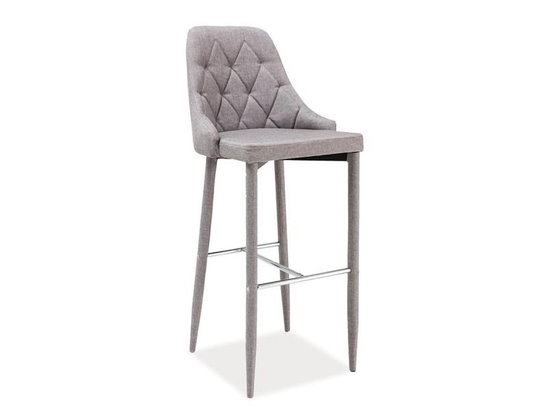 Gdzie można spotkać krzesła barowe?