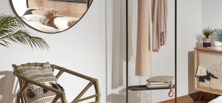 Lustro – ciekawa dekoracja domowych wnętrz