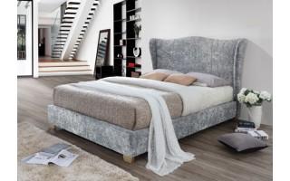Jak dopasować łóżko tapicerowane do modnej sypialni?