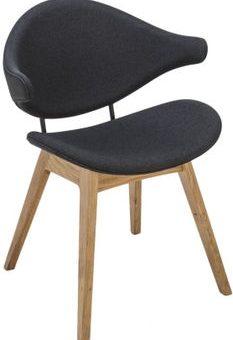Komfortowe, wygodne i bardzo atrakcyjne z wyglądu krzesła tapicerowane do każdej jadalni i salonu