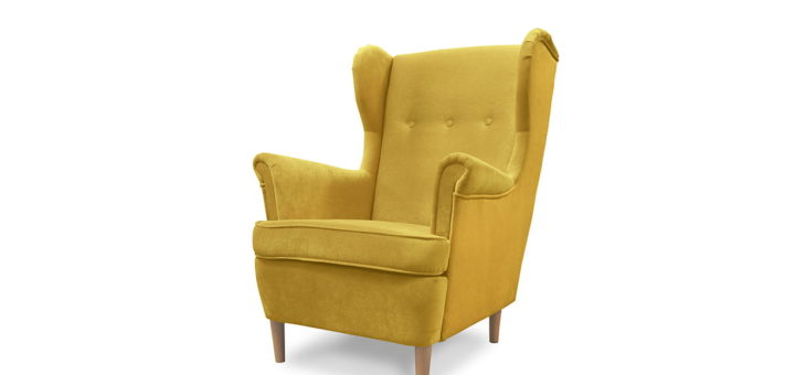 Fotel uszak idealny dla Ciebie