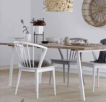 Stół drewniany do jadalni – jaki wybrać?